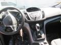 2014 Sterling Gray Ford Escape SE 1.6L EcoBoost  photo #8