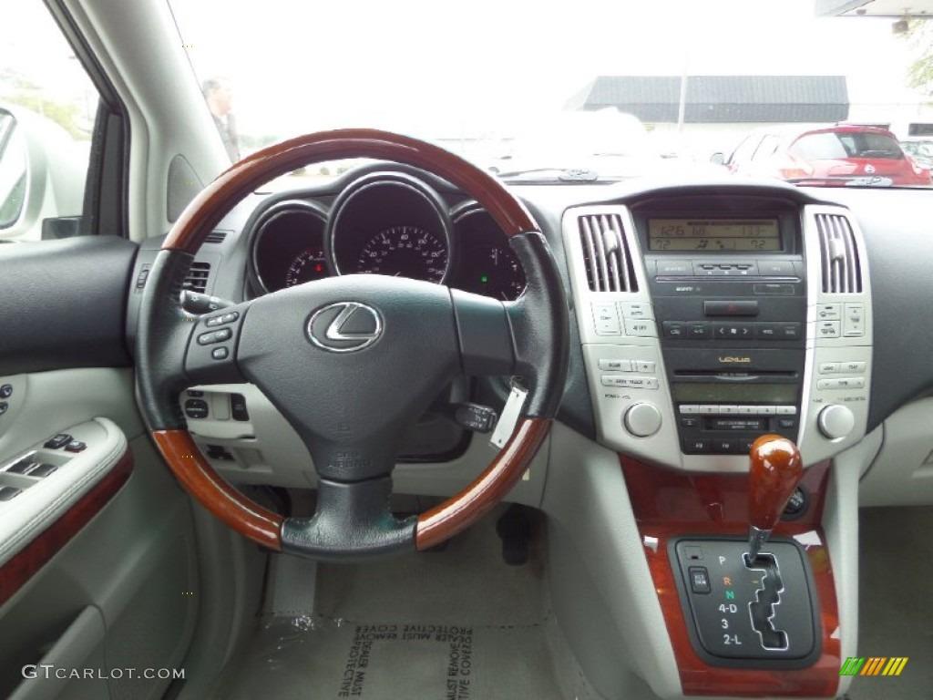 2006 Lexus Rx 330 Dashboard Photos Gtcarlot Com