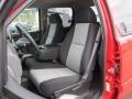 2009 Victory Red Chevrolet Silverado 1500 LS Crew Cab 4x4  photo #15