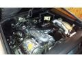 1983 DMC-12  2.9 Liter SOHC 12-Valve V6 Engine