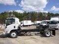 Arc White - N Series Truck NPR HD Chassis Photo No. 1