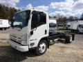 Arc White - N Series Truck NPR HD Chassis Photo No. 2