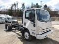 Arc White - N Series Truck NPR HD Chassis Photo No. 4