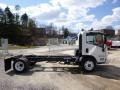 Arc White - N Series Truck NPR HD Chassis Photo No. 5