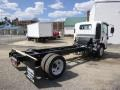Arc White - N Series Truck NPR HD Chassis Photo No. 6