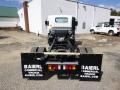 Arc White - N Series Truck NPR HD Chassis Photo No. 7