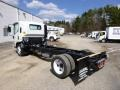 Arc White - N Series Truck NPR HD Chassis Photo No. 8