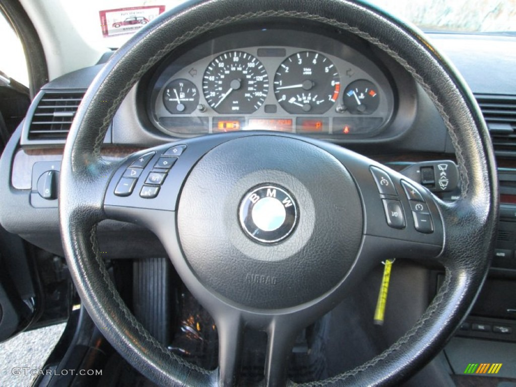 BMW Series Xi Wagon Steering Wheel Photos GTCarLotcom - Bmw 325i steering wheel