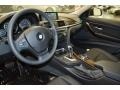 Black Interior Photo for 2014 BMW 3 Series #92392050