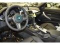 Black Interior Photo for 2014 BMW 3 Series #92392602