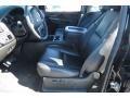 2013 Black Chevrolet Silverado 1500 LTZ Crew Cab  photo #4
