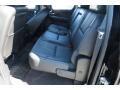 2013 Black Chevrolet Silverado 1500 LTZ Crew Cab  photo #5