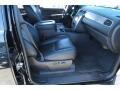 2013 Black Chevrolet Silverado 1500 LTZ Crew Cab  photo #6