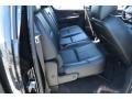 2013 Black Chevrolet Silverado 1500 LTZ Crew Cab  photo #7