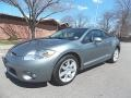 Satin Meisai Gray Pearl 2007 Mitsubishi Eclipse GT Coupe