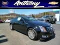 Black Raven 2014 Cadillac CTS 4 Coupe AWD