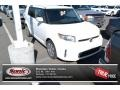 Super White 2011 Scion xB