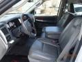 2006 Bright White Dodge Ram 1500 Laramie Quad Cab 4x4  photo #5