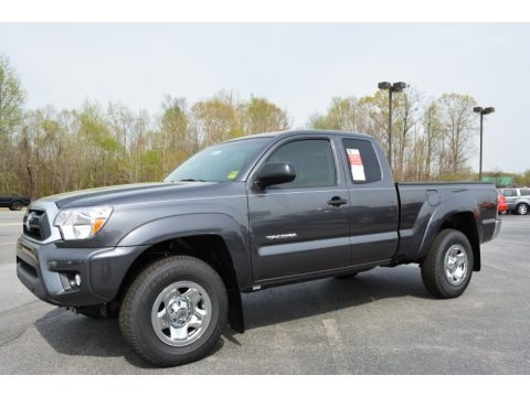 2014 toyota tacoma sr5 prerunner access cab data info and. Black Bedroom Furniture Sets. Home Design Ideas