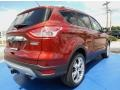 2014 Sunset Ford Escape Titanium 2.0L EcoBoost  photo #3