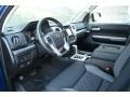 2014 Blue Ribbon Metallic Toyota Tundra SR5 TRD Crewmax 4x4  photo #5