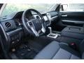 2014 Black Toyota Tundra SR5 TRD Crewmax 4x4  photo #5