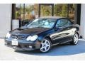 Black - CLK 500 Cabriolet Photo No. 3