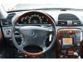 2001 CL 500 Steering Wheel