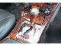 2001 CL 500 5 Speed Automatic Shifter