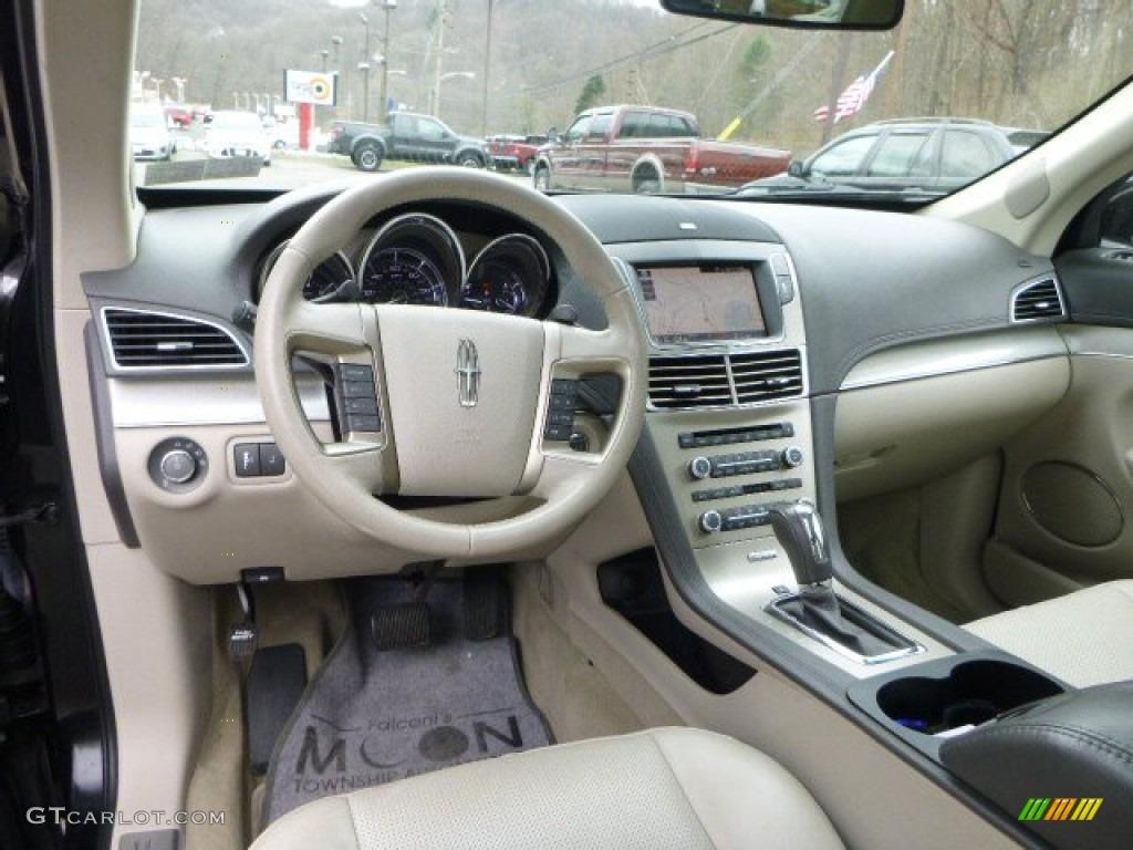 2011 Lincoln Mkt Awd Ecoboost Interior Color Photos Gtcarlot Com