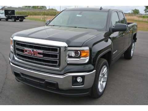 2014 gmc sierra 1500 sle double cab data info and specs. Black Bedroom Furniture Sets. Home Design Ideas