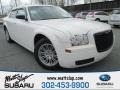 2009 Stone White Chrysler 300 LX #92522234