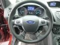 2014 Sunset Ford Escape SE 2.0L EcoBoost 4WD  photo #12