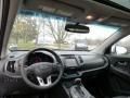 Bright Silver - Sportage SX AWD Photo No. 12