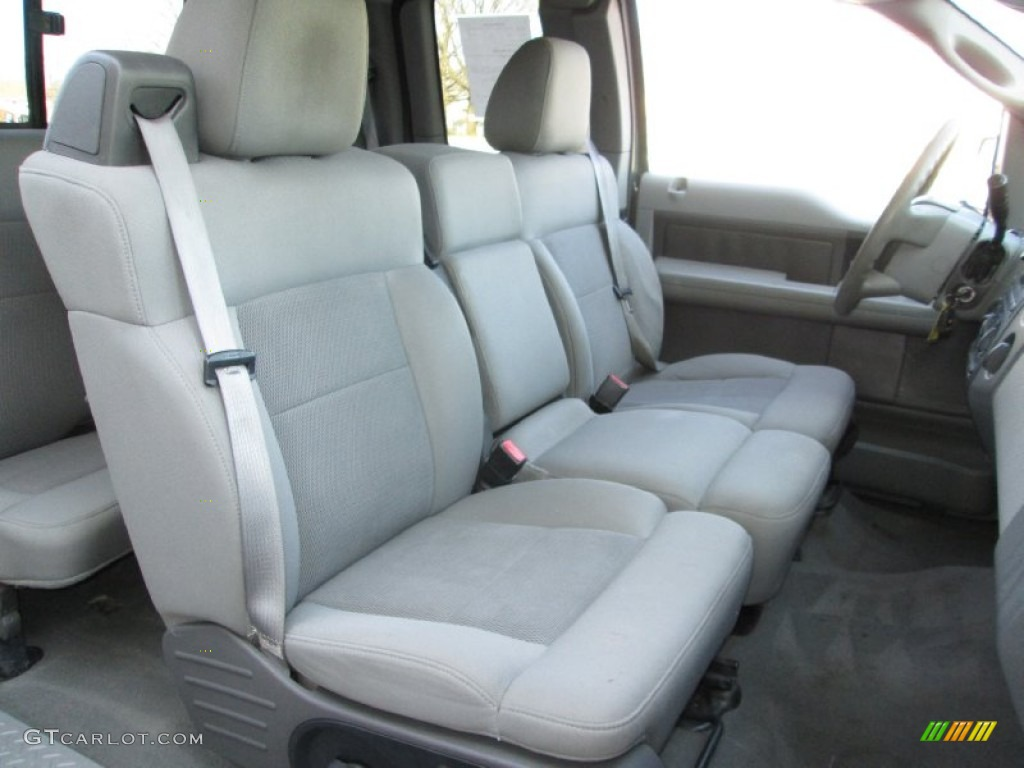 2004 ford f150 xlt supercab 4x4 front seat photo 92554661. Black Bedroom Furniture Sets. Home Design Ideas
