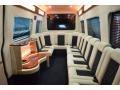 2014 Sprinter 2500 High Roof Passenger Limo Tunja Black Interior