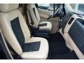 Front Seat of 2014 Sprinter 2500 High Roof Passenger Limo