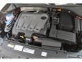 2014 Opera Red Metallic Volkswagen Passat TDI SE  photo #34