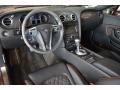 2010 Continental GT Beluga/Hotspur Interior