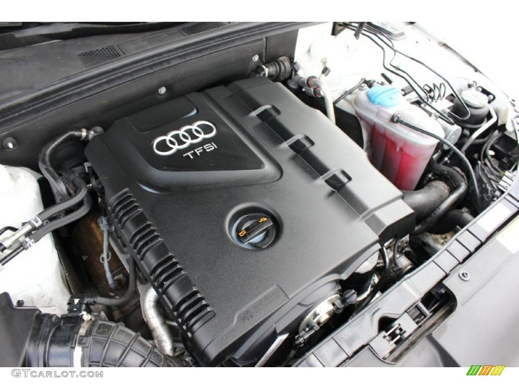 2011 audi a4 2 0t sedan 2 0 liter fsi turbocharged dohc 16. Black Bedroom Furniture Sets. Home Design Ideas