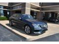 Steel Gray Metallic 2014 Mercedes-Benz E Gallery