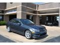 Steel Grey Metallic 2014 Mercedes-Benz C 300 4Matic Sport