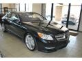 Magnetite Black Metallic 2014 Mercedes-Benz CL 550 4Matic