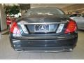 Magnetite Black Metallic - CL 550 4Matic Photo No. 2
