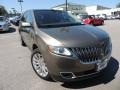Mineral Gray Metallic 2012 Lincoln MKX FWD