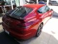 Ruby Red Metallic - Panamera GTS Photo No. 5