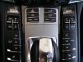 Controls of 2014 Panamera GTS