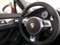 2014 Panamera GTS Steering Wheel