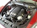 2014 Panamera GTS 4.8 Liter DFI DOHC 32-Valve VVT V8 Engine