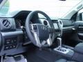 2014 Attitude Black Metallic Toyota Tundra Platinum Crewmax 4x4  photo #25